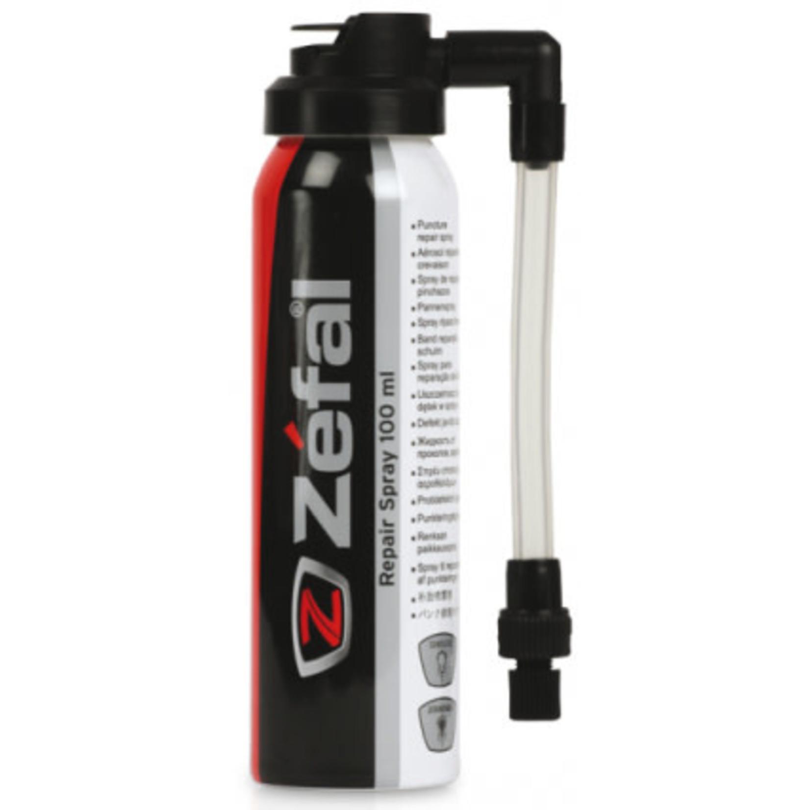 ZEFAL - Puncture repair spray 100ml