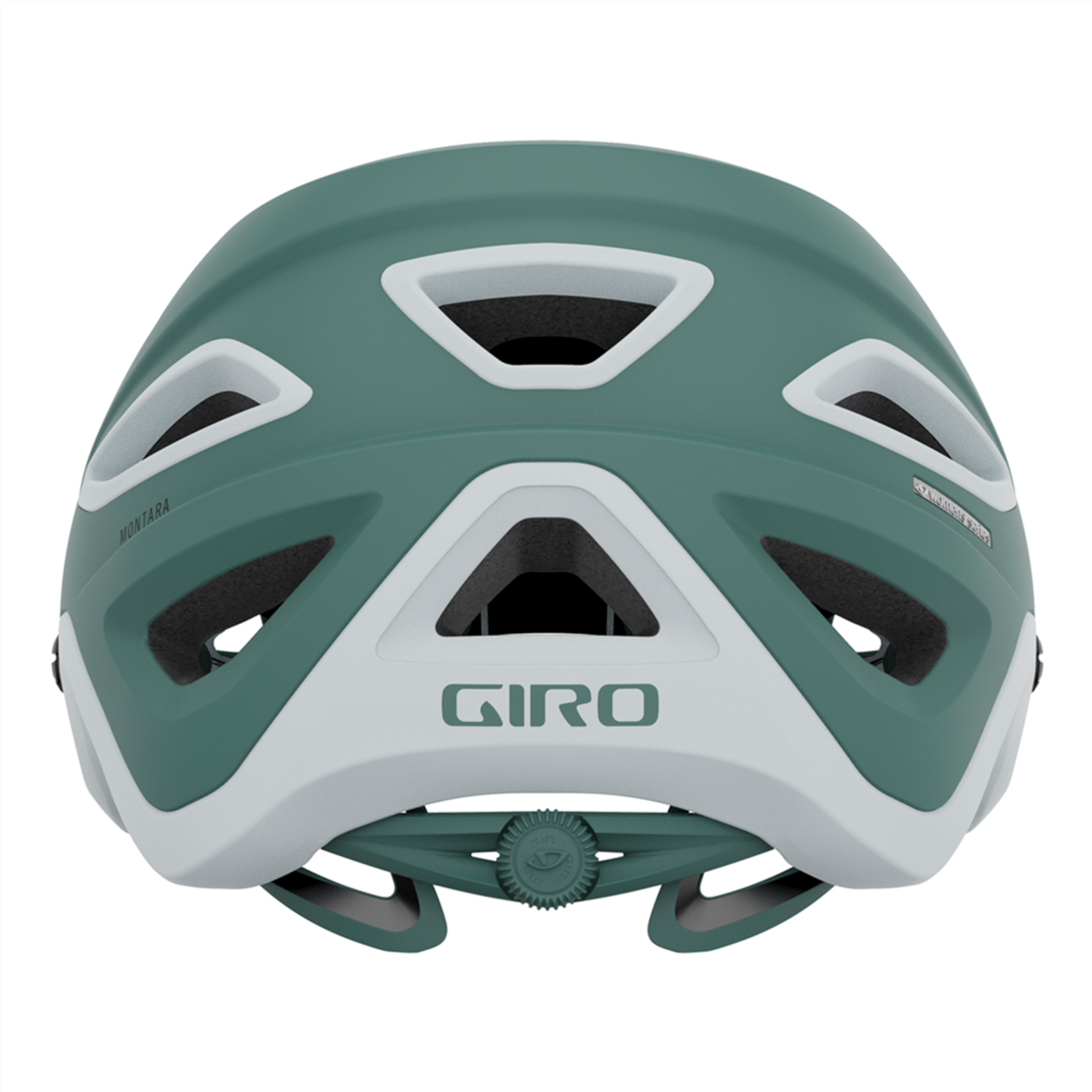 Giro GIRO - Montara MIPS - Matte Grey Green