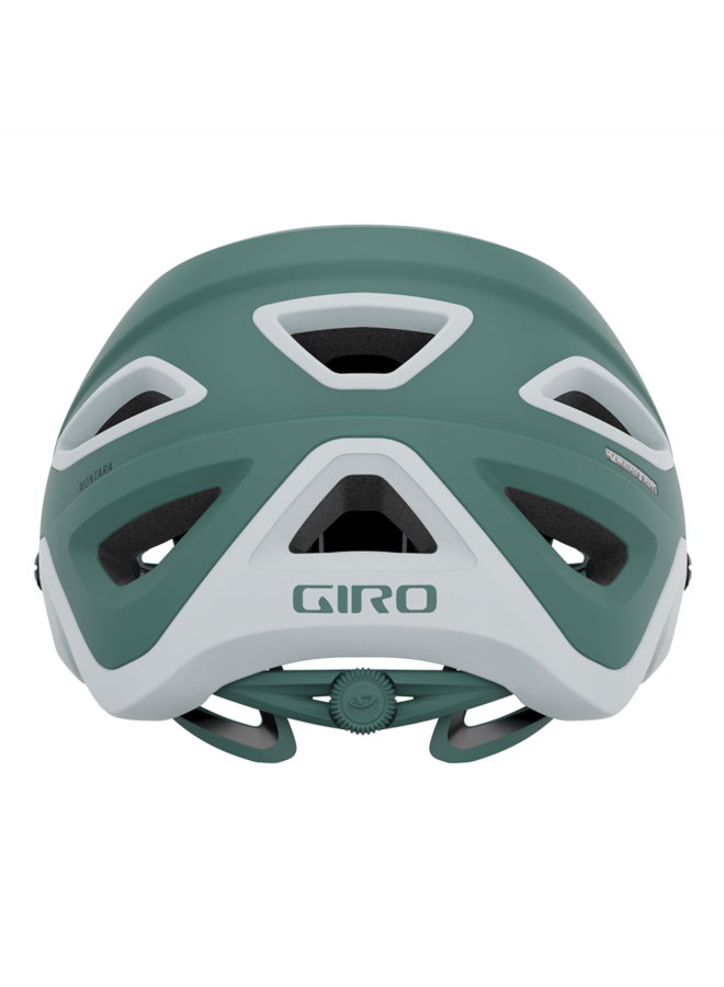 GIRO - Montara MIPS - Matte Grey Green