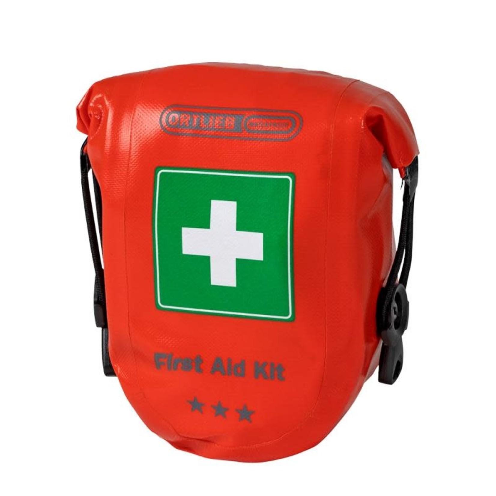 ORTLIEB ORTLIEB - First Aid Kit red