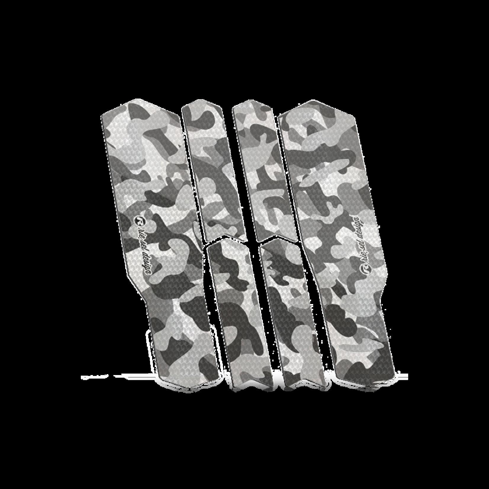 Rie Sel Design RIESEL - chain tape 3000 CAMO