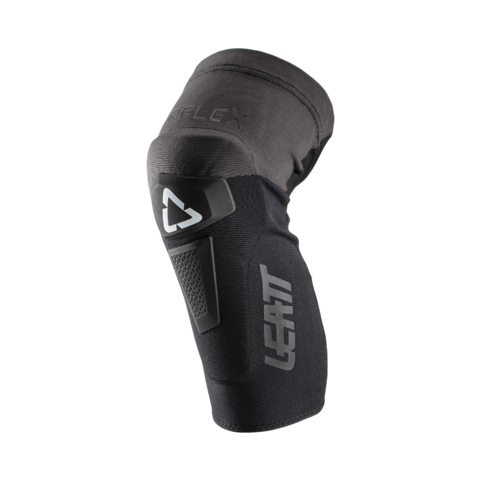 LEATT Leatt - Knieschützer knee guard airflex hybrid L