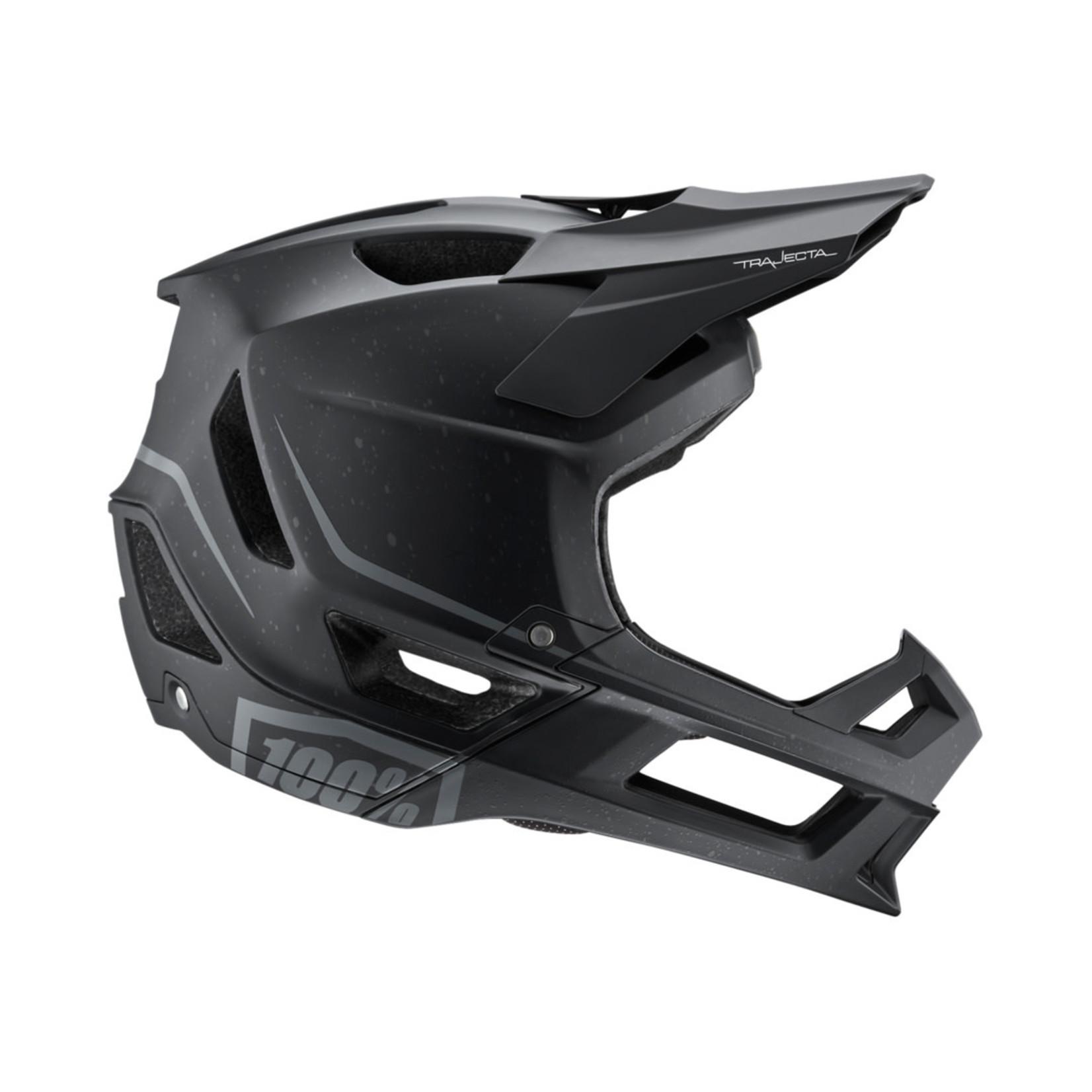 100% 100% - Helme integrale Trajecta L