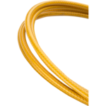 Jagwire Jagwire -  SHIFT CABLE HOUSING  4.5MM LEX-SL KEVLAR REINFORCED LUBRICATED 10M GOLD ZHB705