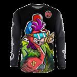 Rie Sel Design RIESEL - T-Shirt flow mingo S