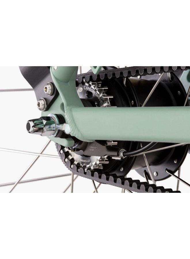 RIESE&MÜLLER - Swing3 automatic - Salvia Matt - 43cm - 500Wh