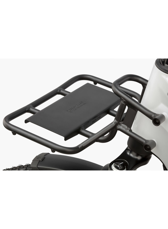 Multicharger Mixte GT vario 500wh white GX / / portapacchi anteriore / safety bars /