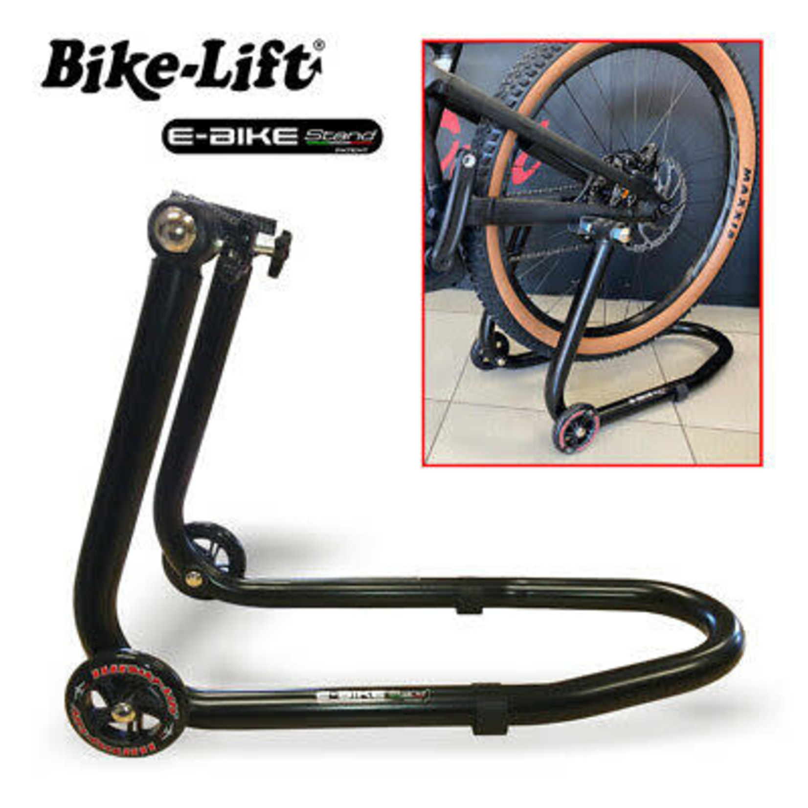 Bike Lift Bike Lift - Fahrradständer Lavoro
