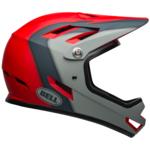Bell Bell - Casco Sanction matte crimson/slate/gray