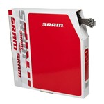 SRAM Sram - Cabo cambio 1.1 STAINLESS SHIFT CABLES 2200MM 100-COUNT BOX