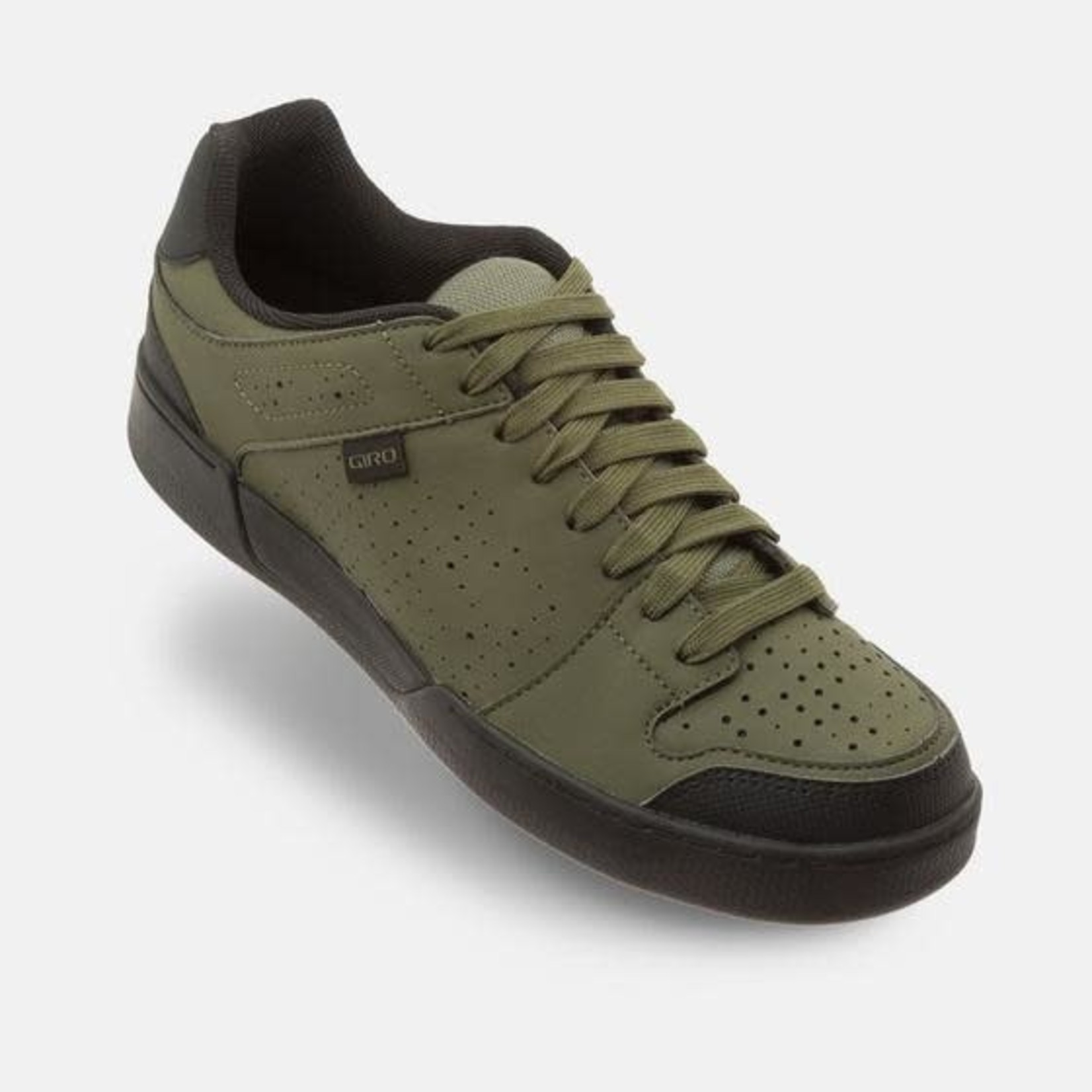 Giro Giro - scarpe Jacket II olive/black