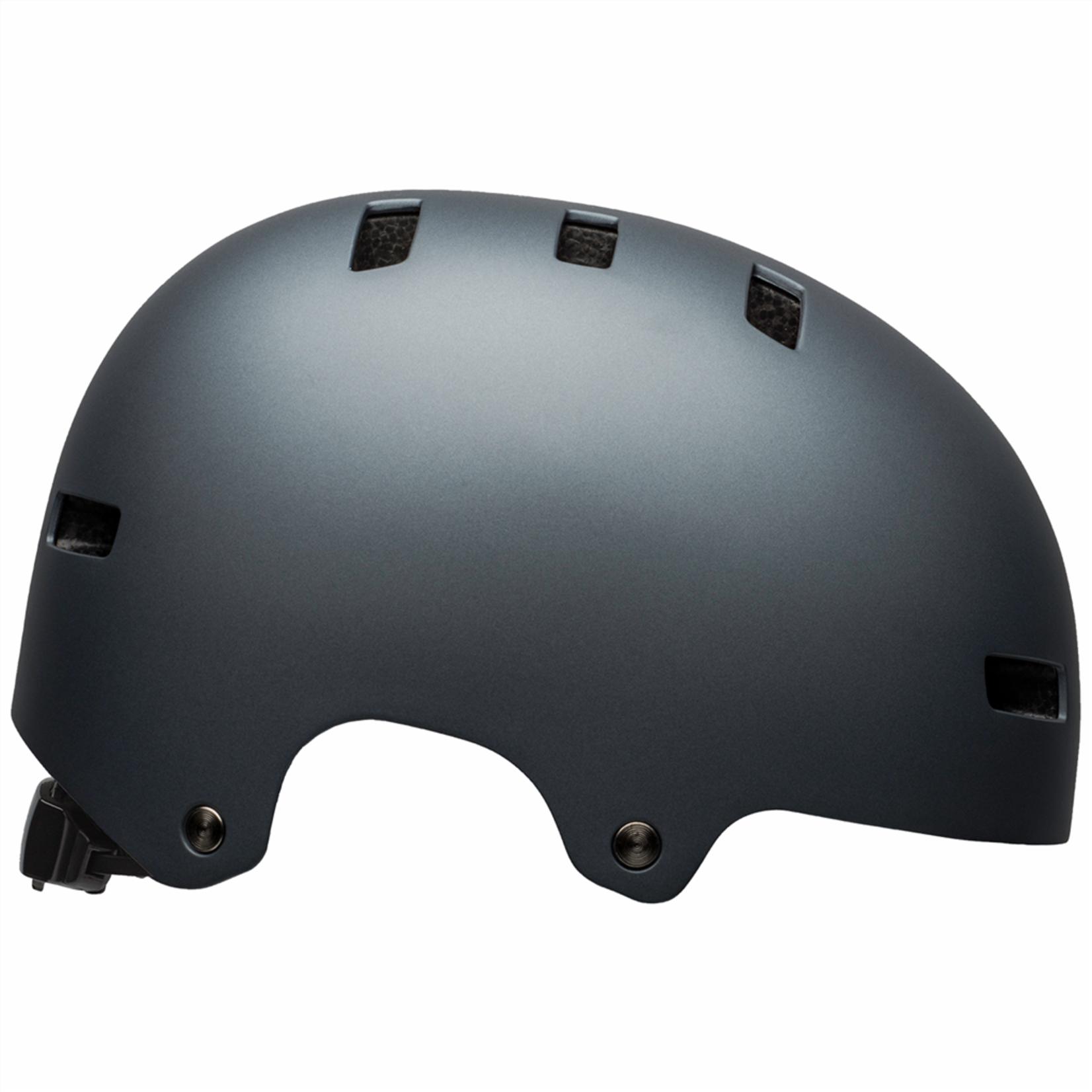 Bell Bell - Helme Local  Matte Grey L