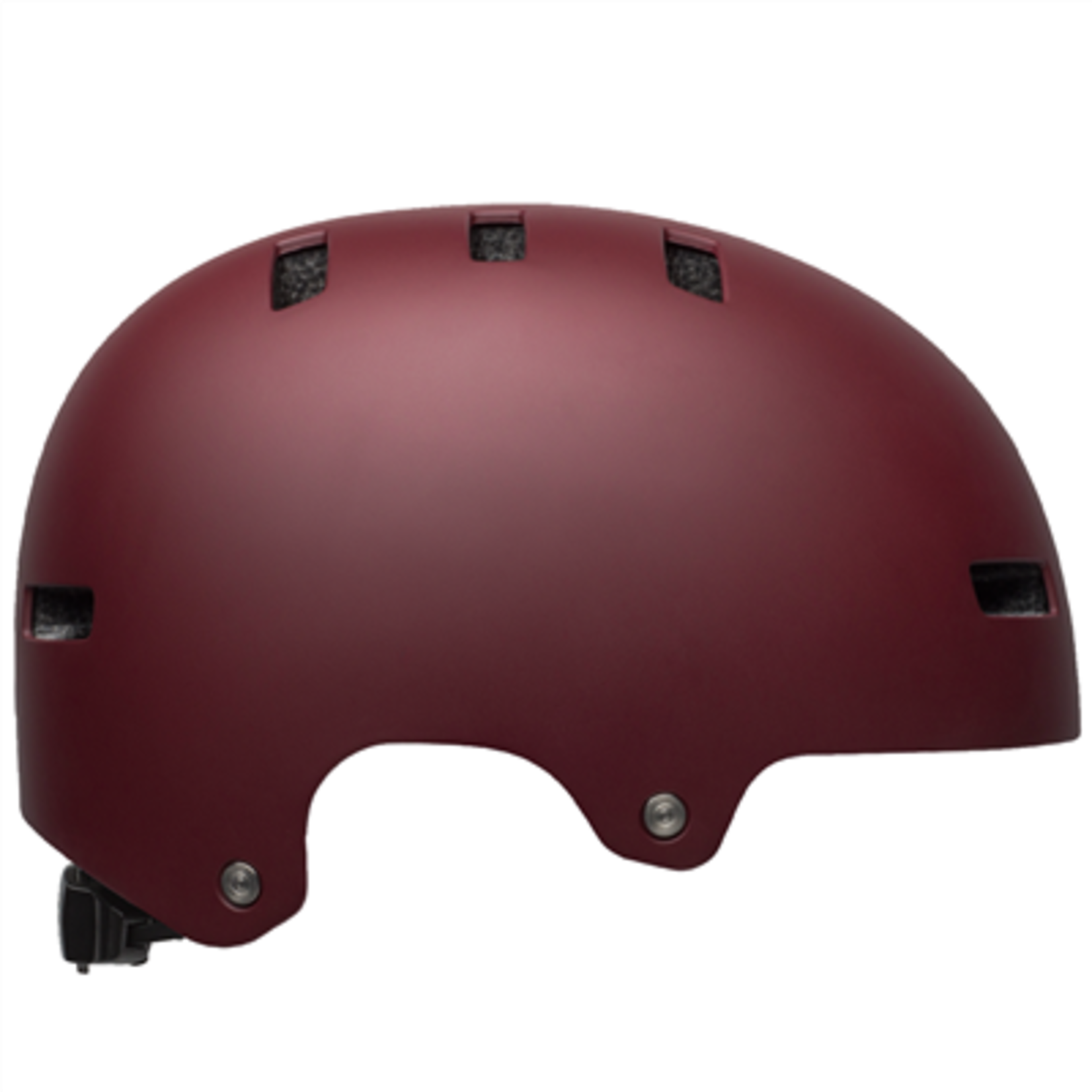 Bell Bell - Helme Local  Maroon M