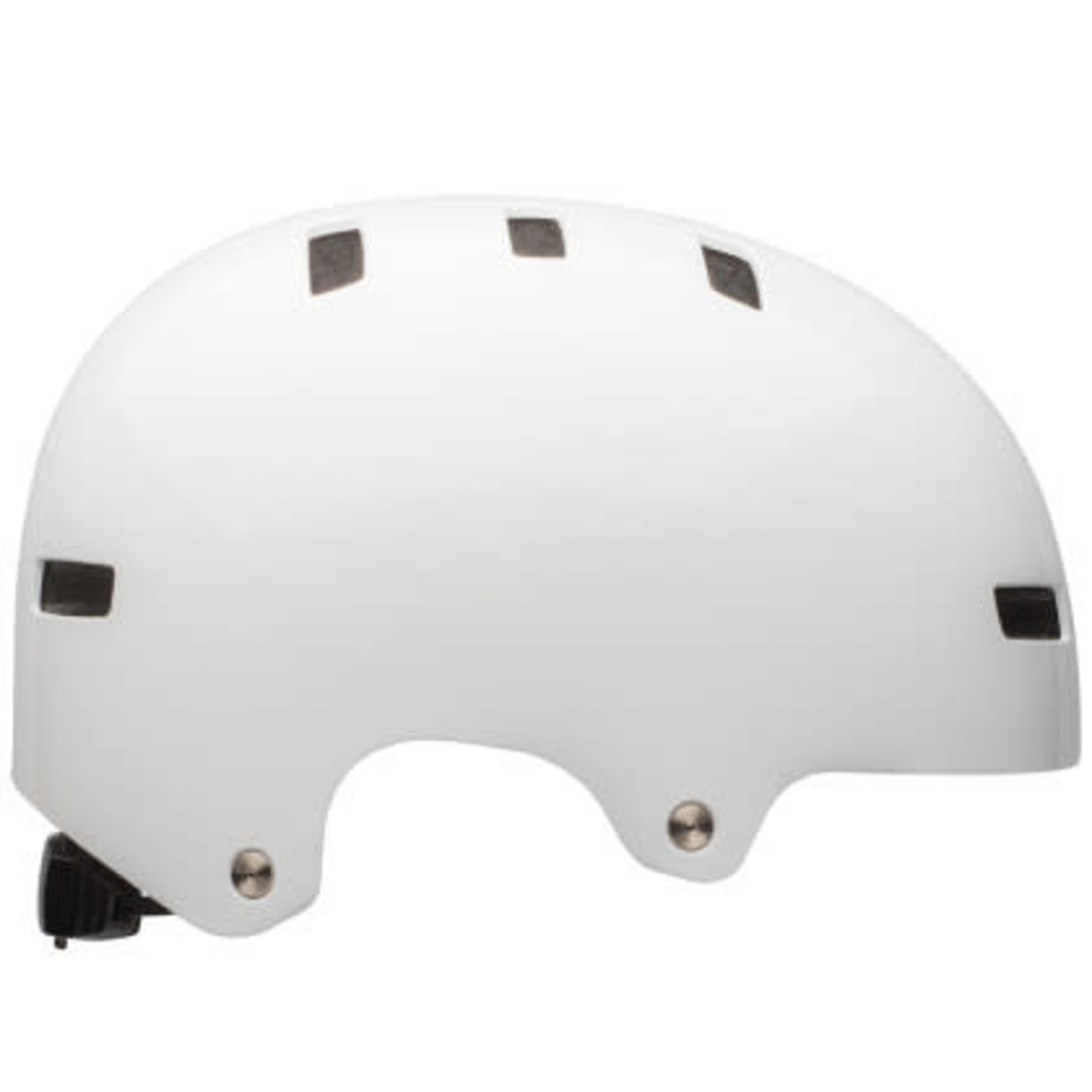 Bell Bell - Helme Local  White S