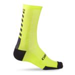 Giro Giro - Socke HRc + merino giallo M