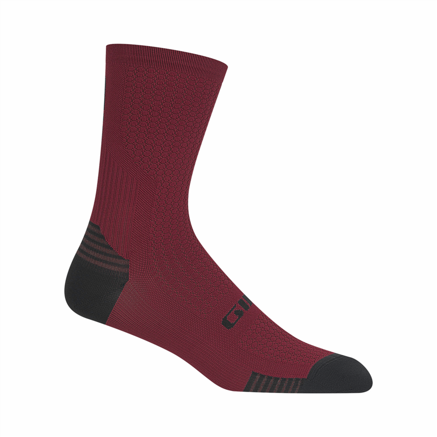 Giro Giro - Socke HRc + Grip blu L