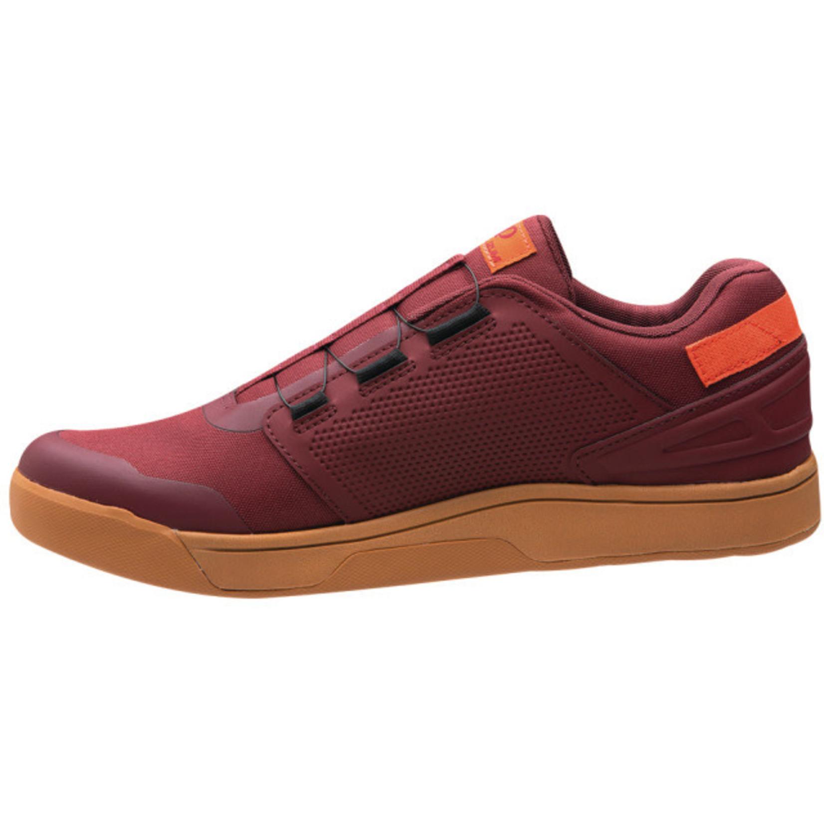 Pearl iZUMi PEARL iZUMi - scarpe X-Alp Launch - Redwood Sunset Orange