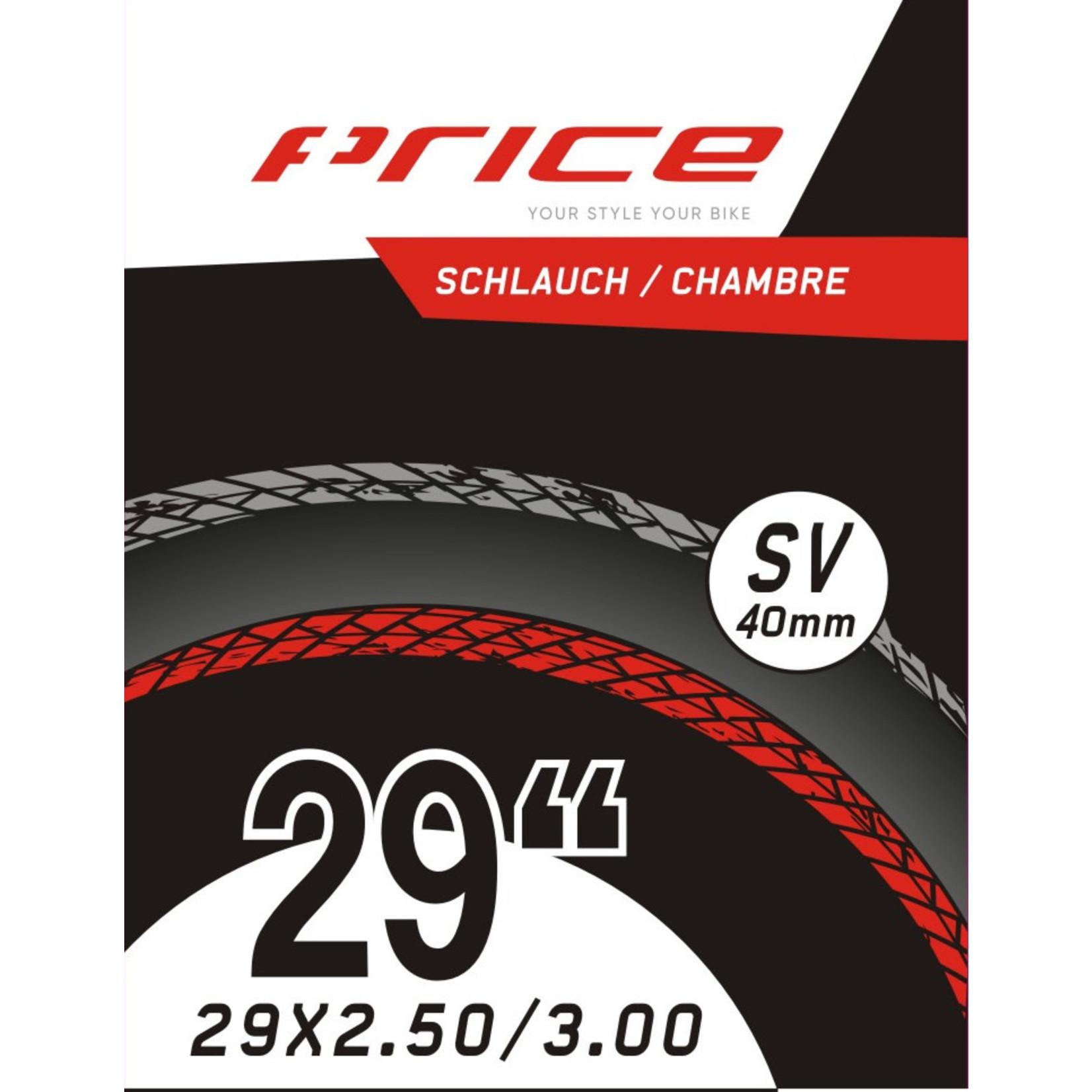 Price Price - Schlauch 29x2.50-3.00
