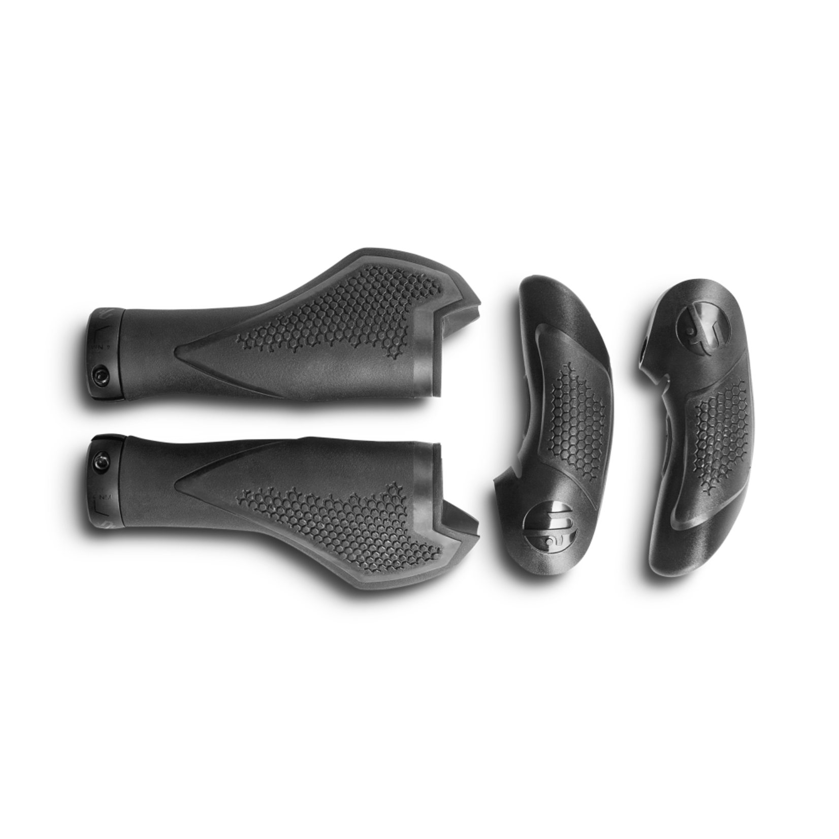 CUBE CUBE - manopole Natural Fit - Comfort - L