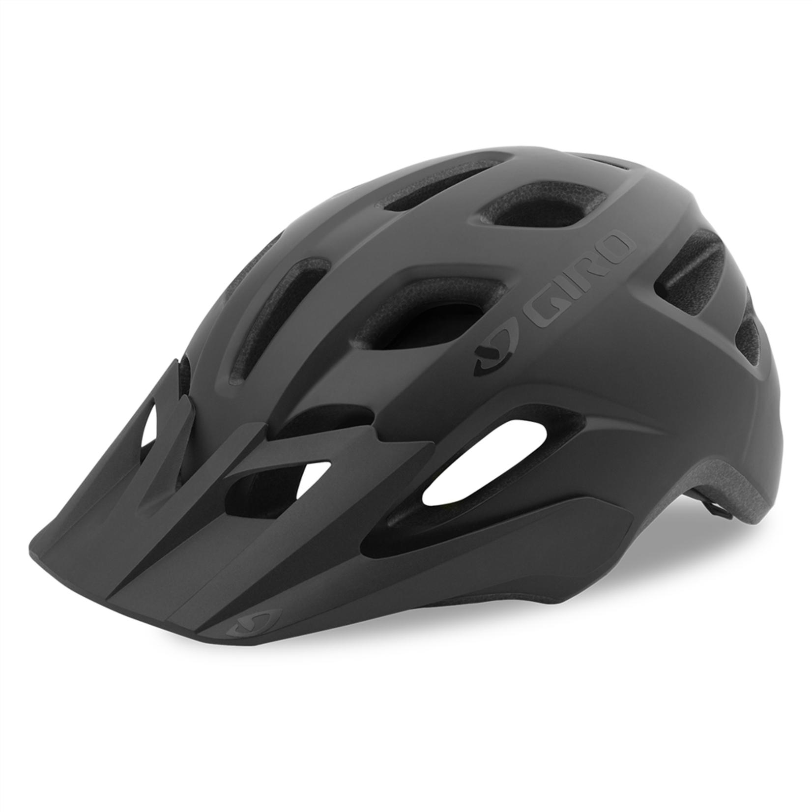 Giro Giro - Fixture MIPS - Matt black UXL one size