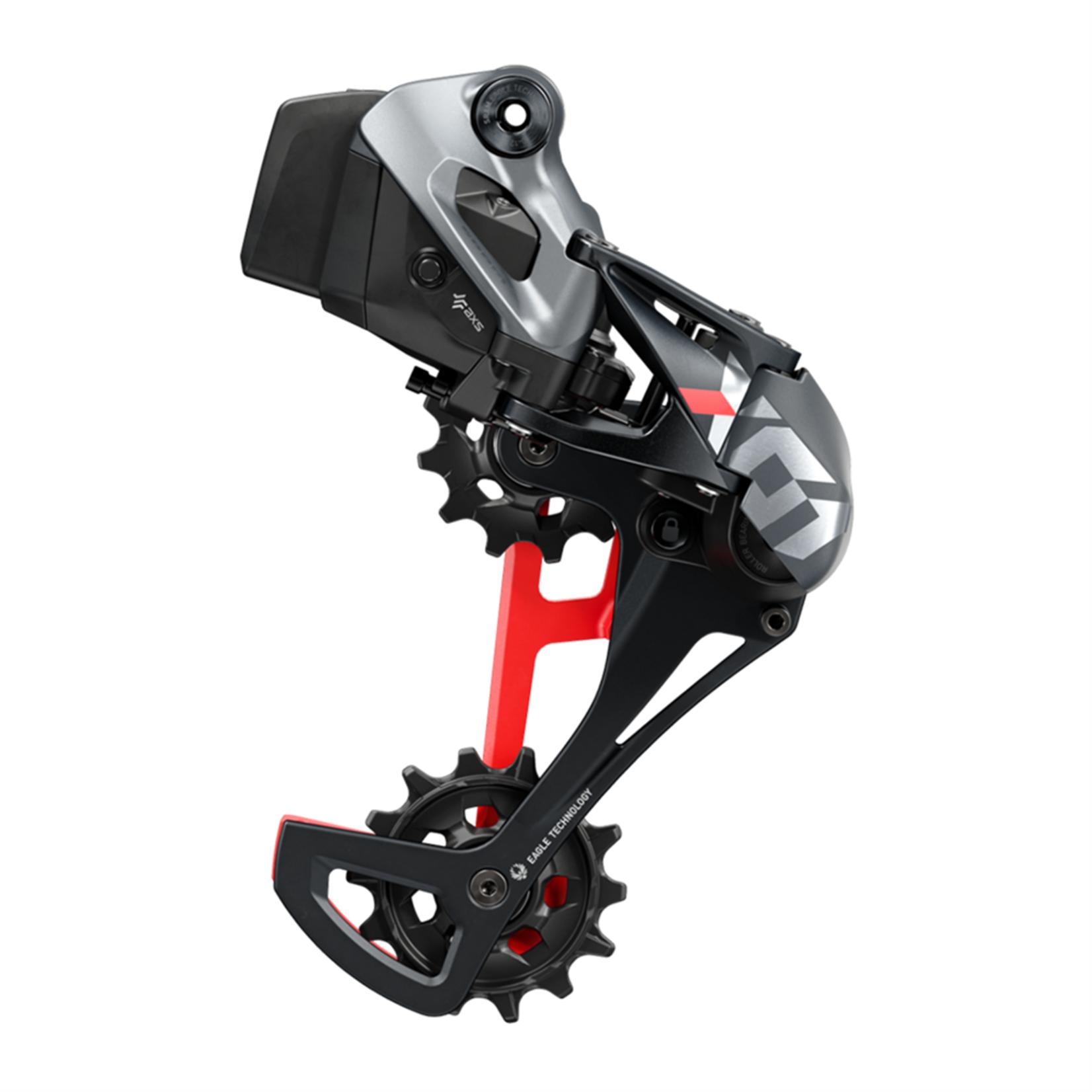 SRAM SRAM - Cambio X01 Eagle AXS Red