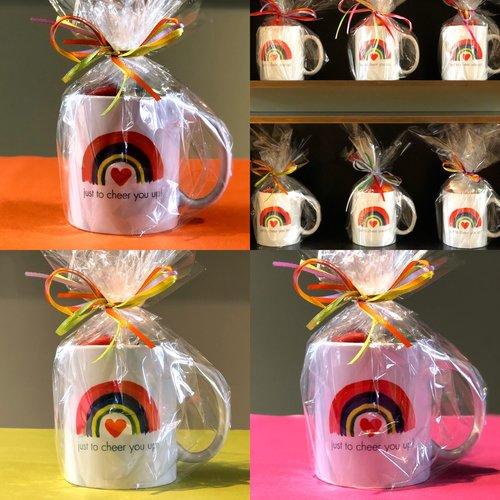 candy mug