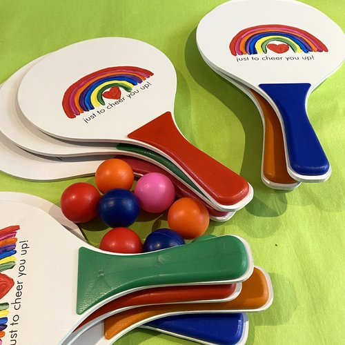 beachball set