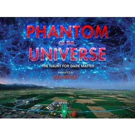 "Planetarium + Film ""Phantom of the Universe"" + kijkmoment"