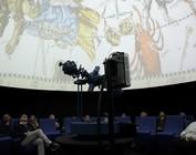 Planetarium op zondag