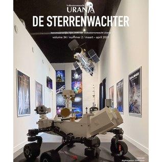 "Abonnement ""De Sterrenwachter"" - 2021"