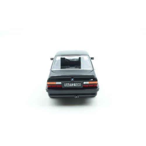 Norev Norev BMW M535i 1986 Черный 1:18