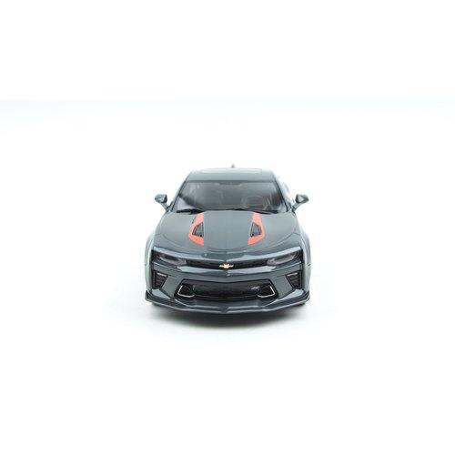 GT Spirit GT Spirit Chevrolet كامارو SS Fifty Anniversary Black 1:18