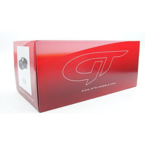 GT Spirit GT Spirit Chevrolet Camaro SS Fifty Anniversary Zwart 1:18