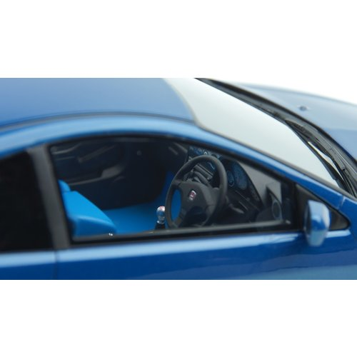 Otto mobile Otto Mobile Honda Integra Type R (DC5) Blauw 1:18 (Asia Special Edition) Black Friday Deal - Nieuw