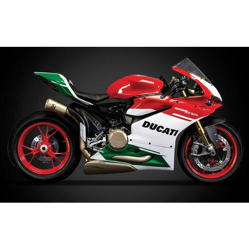 Pocher Pocher Ducati SuperBike 1299 Panigale  Final Edition 1:4 PREORDER 6-2020