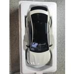 GT Spirit GT Spirit Mercedes-Benz সি 63 এলবি হোয়াইট ওয়ার্ক করে 1:18 এশিয়া বিশেষ সংস্করণ
