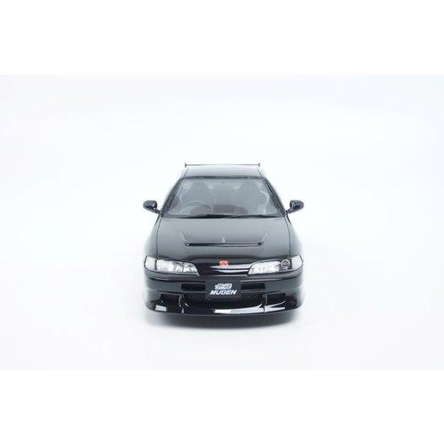 Otto mobile Otto Models Honda Integra Type R Mugen Zwart 1:18 - Nieuw