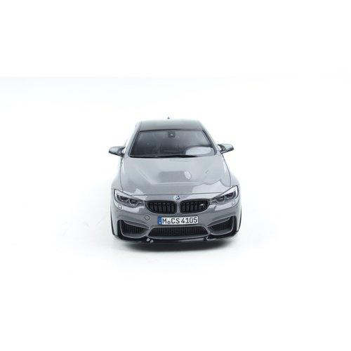 GT Spirit GT Spirit BMW M4 CS 2017石灰岩灰1:18