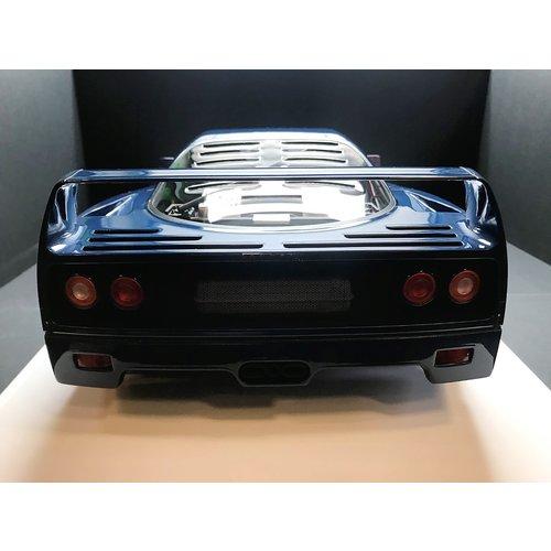 GT Spirit GT Spirit Ferrari F40 1984 নীল 1: 8