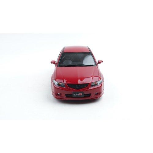 Otto mobile Otto Mobile Honda Accord Euro R CL7 Rot  1:18