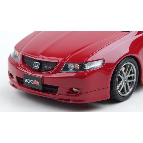 Otto mobile Otto Mobile Honda Accord Euro R CL7 Красный  1:18