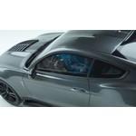 GT Spirit GT Spirit Ford Shelby GT500 2020 Grau 1:12 - Neu