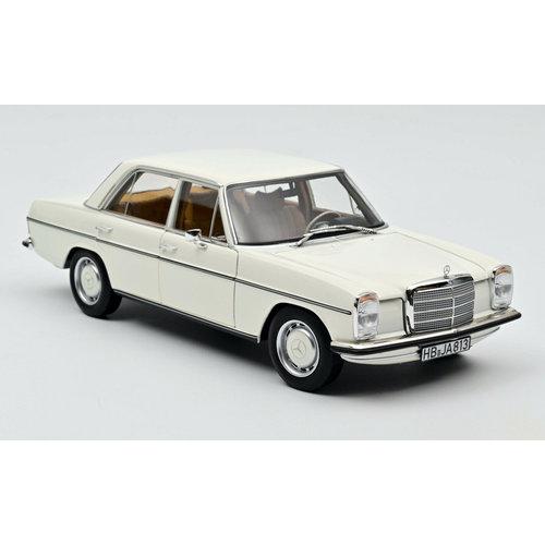 Norev Norev Mercedes-Benz 200 1968 (W115) Weiß 1:18