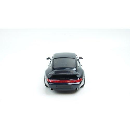GT Spirit GT Spirit Porsche 911 (993) আরএস মিডনাইট ব্লু 1:18