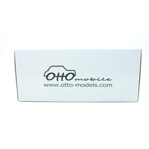 Otto mobile Otto Mobile Subaru ইমপ্রেজা 2 পিএইচ 2 ডাব্লুআরএক্স এসটিআই ব্লু 1:18