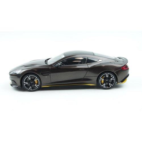 AUTOart AUTOart Aston Martin Vanquish S 2017 برونزي 1:18