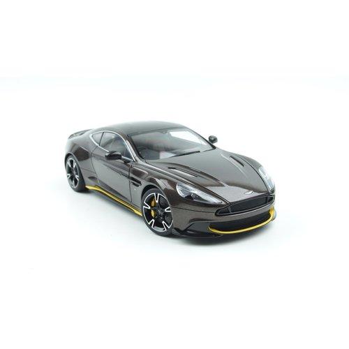 AUTOart AUTOart Aston Martin Vanquish S 2017 Bronzo 1:18