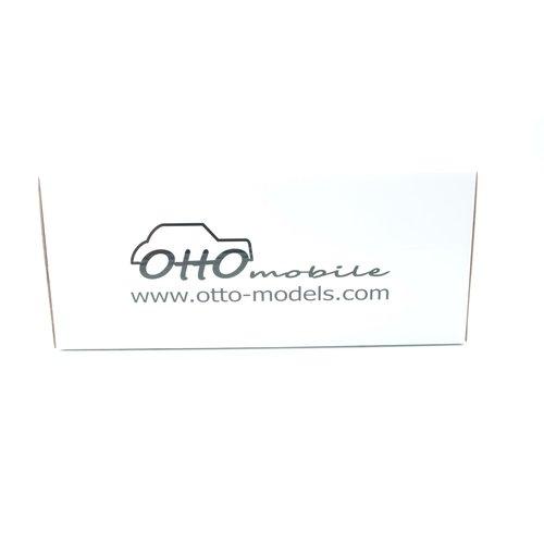 Otto mobile Otto mobile Alfa Romeo 156 জিটিএ স্পোর্টওগেন আলফা রসো রেড 1:18