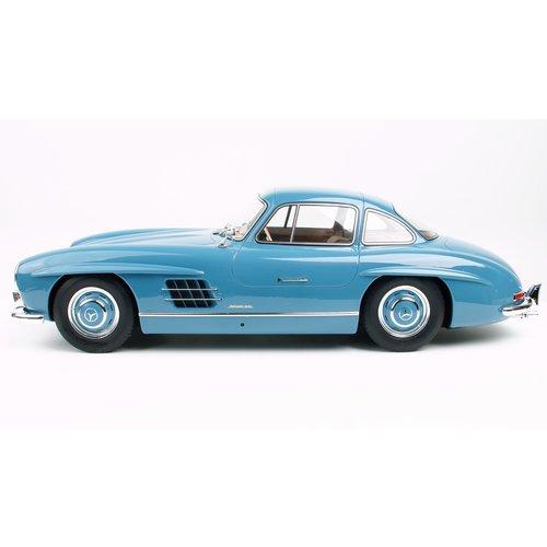 GT Spirit GT Spirit Mercedes-Benz 300 এসএল গুলউইং 1954 হালকা নীল 1:12