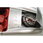 Maisto Maisto Porsche 356 رودستر النوع 1 رمادي 1:18